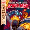 Friendly Neighborhood Spider-Man #4 (variant)