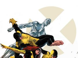 X-Men: First Class (2006) #1