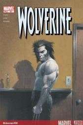 Wolverine #181 