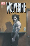 Wolverine #181