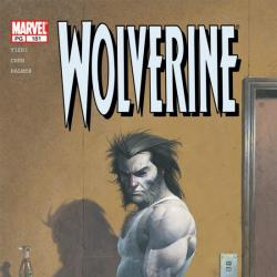 Wolverine Legends Vol. 3: Law of the Jungle (2003)