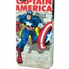 Marvel Captain America Newspaper iPhone 4