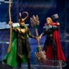 Hasbro Avengers figures
