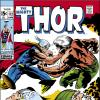 Thor (1966) #172
