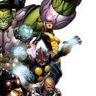 Marvel NOW! Q&A: All-New X-Men