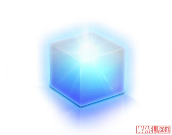 Marvel's Cinematic Universe: Phase One