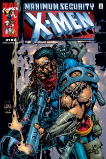 X-Men (1991) #107