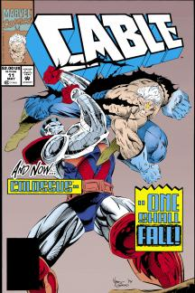 Cable (1993) #11
