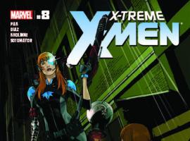 X-TREME X-MEN 8
