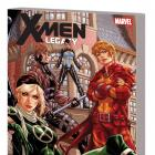 X-MEN LEGACY: BACK TO SCHOOL TPB (COMBO)