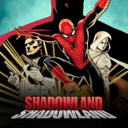 Shadowland (2010)