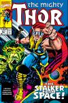 Thor (1966) #417 Cover