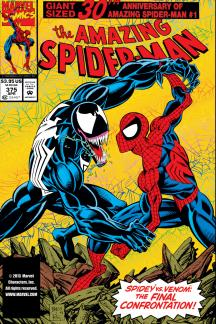 Amazing Spider-Man (1963) #375