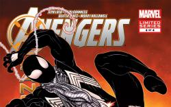 Avengers: X-Sanction (2011) #4 Cover