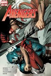 Avengers #22 