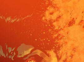 Indestructible Hulk #16 cover by Mahmud Asrar