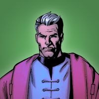 Magneto (House of M)