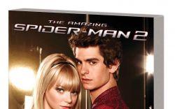 THE AMAZING SPIDER-MAN 2 PRELUDE TPB (SDOS)