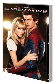 The Amazing Spider-Man 2 Prelude (Trade Paperback)
