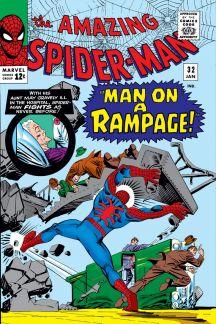 Amazing Spider-Man (1963) #32