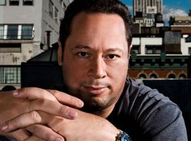 Marvel Congratulates Joe Quesada