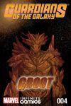 Guardians of the Galaxy Infinite Digital Comic (2013) #4
