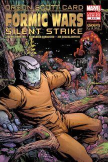 Formic Wars: Silent Strike #2