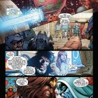 WAR OF KINGS #6, page 5