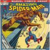 AMAZING SPIDER-MAN #110