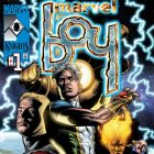 Marvel Boy #1