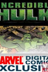 Incredible Hulk: The Fury Files #1 