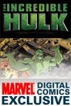 Incredible Hulk: The Fury Files (2008) #1