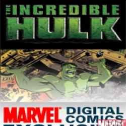 Incredible Hulk: The Fury Files (2008)