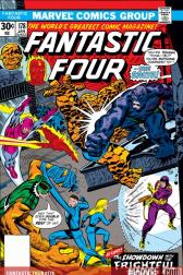 Fantastic Four #178 