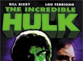 The Incredible Hulk on DVD
