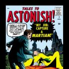 Tales to Astonish #2