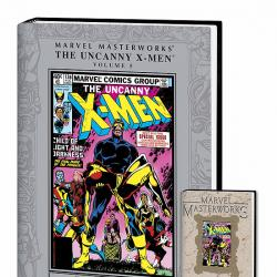 Marvel Masterworks: The Uncanny X-Men Vol. (2005)