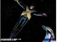Astonishing X-Men (2004) #22 (Variant Cover) Wallpaper
