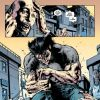 WOLVERINE: ORIGINS #47 preview art by Will Conrad