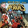 Image Featuring Black Knight, Captain Britain, Iron Man, Spider-Man, Thor, The Winter Soldier, Pete Wisdom