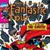 FANTASTIC FOUR #339