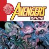 AVENGERS: PRIME #2 recap page