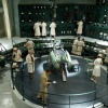 A lab in Captain America: The First Avenger