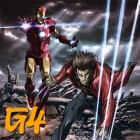 Producing the Iron Man & Wolverine Anime