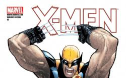 X-Men  (2010) #18, Architect Variant