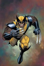Wolverine #302 