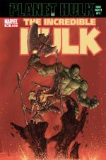 Incredible Hulk (1999) #93