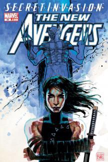 New Avengers #39