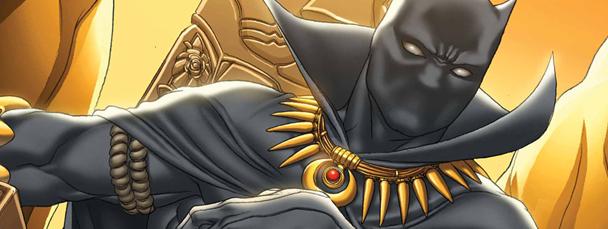 Фантастическая Четверка: Возвращение Пантеры