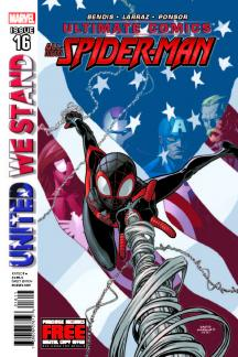 Ultimate Comics Spider-Man (2011) #16